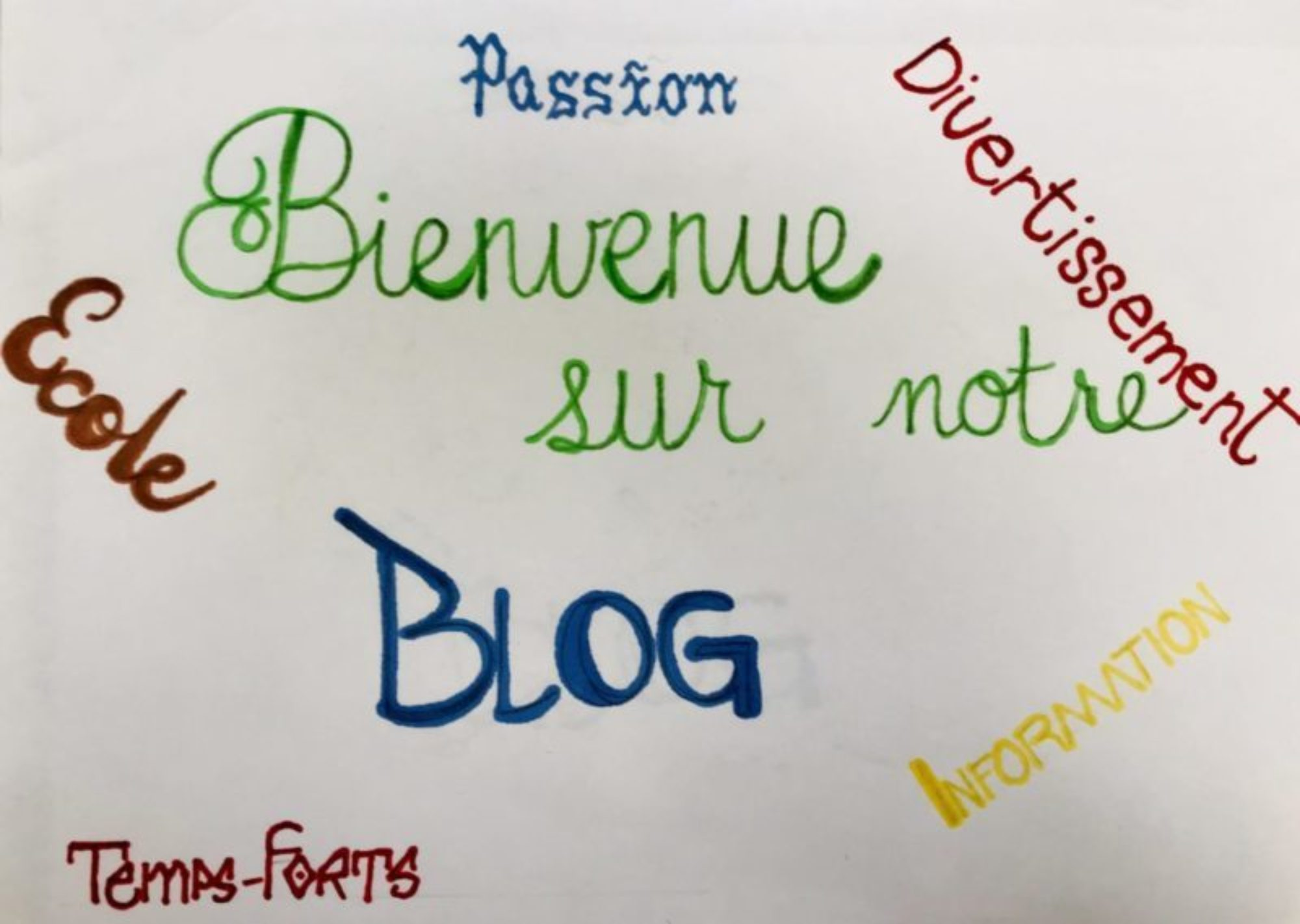 Dispositif ITEP - Le Blog !